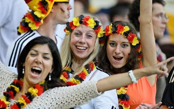 Германия вытеснила США с первого места в рейтинге самых популярных стран