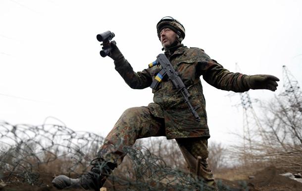 Фронтовые сводки с Юго-Востока за 12 ноября
