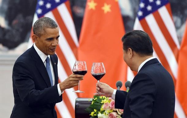 Комментарий: Саммит АТЭС прошел по сценарию Пекина