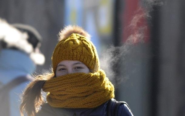 Во Львове из-за похолодания вновь включили отопление