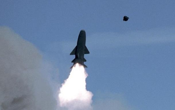 Украина приостановила поставки ракетных двигателей в Россию