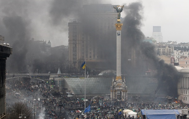 Годовщину Майдана Порошенко назначил Днем достоинства и свободы