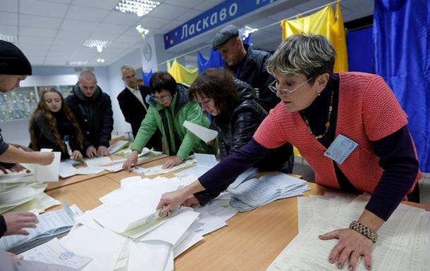 У Дніпропетровській області викрали голову ОВК -  Опозиційний блок