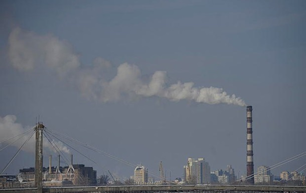 Киевэнерго почти год загрязняло воздух в столице – прокуратура