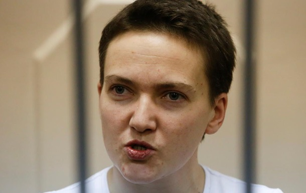 Освобождению Савченко не способствуют даже переговоры с Путиным – Чалый