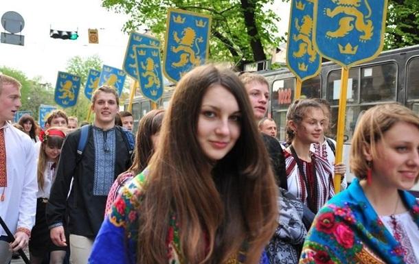 Галиция делает свой выбор: к инициативе латинизации украинского языка