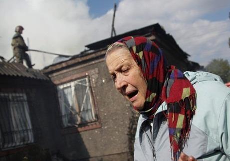 Из «ваты» в «негры» и пенсионный кнут – Киев не считает Донбасс частью Украины?