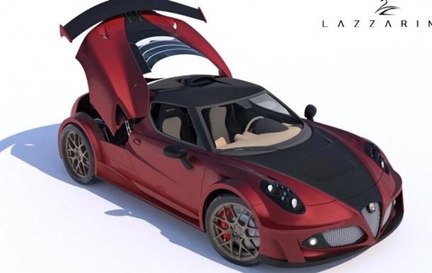 Новая Alfa Romeo возьмет все самое лучшее от Ferrari