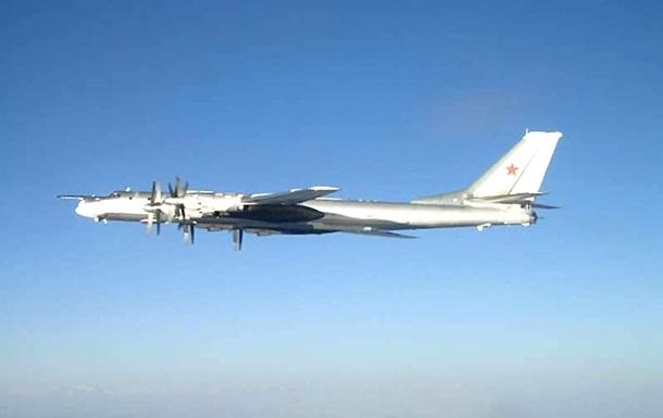 Нидерланды заявили о перехвате российского самолета над Балтикой