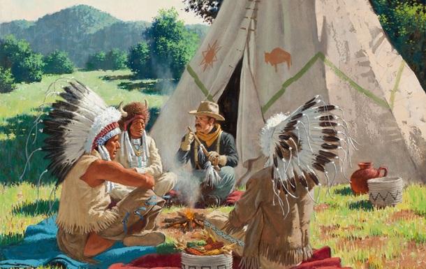 Американские племена объединились с крупнейшими казино