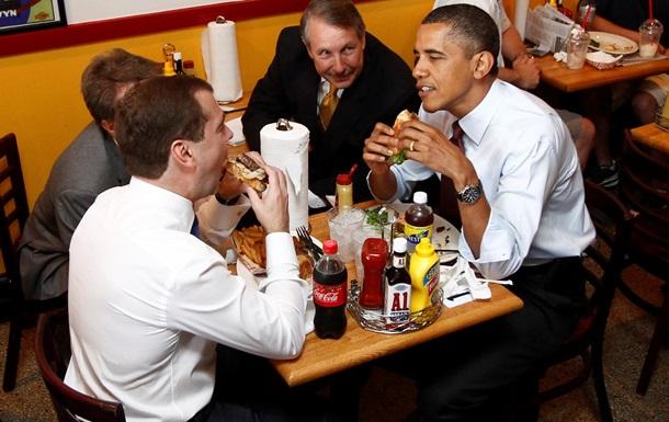 The Big Bad Vlad . На саммите G20 можно попробовать  путинский бургер