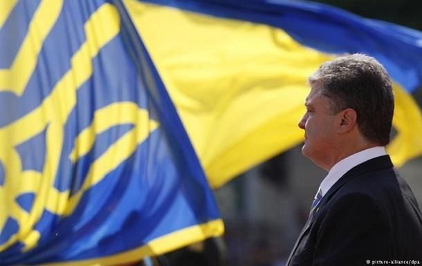 Порошенко заявил о готовности к худшему сценарию на востоке Украины - Bild