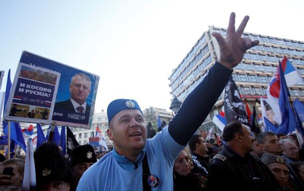 Между Россией и Европой – какой выбор сделает Сербия?