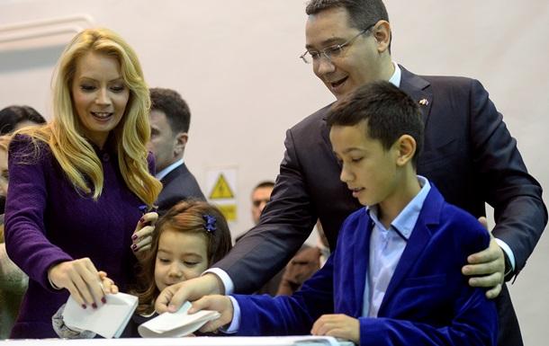 Премьер Румынии признал свое поражение во втором туре президентских выборов