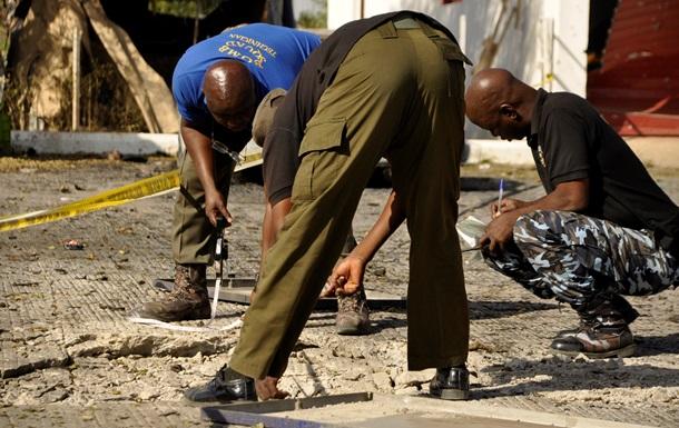 Взрыв на рынке на севере Нигерии: 10 погибших