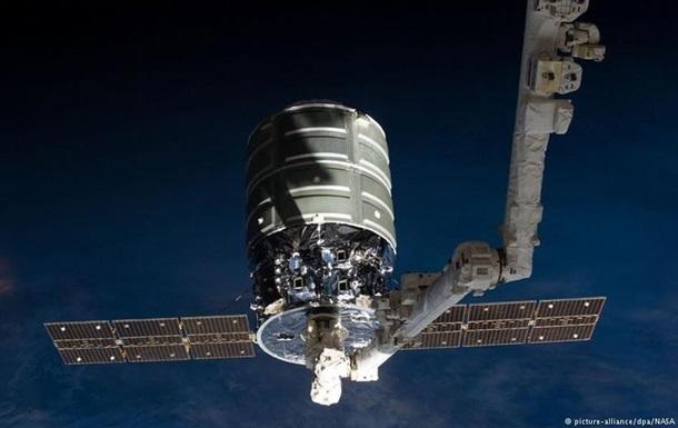 Россия выведет собственную космическую станцию на орбиту - СМИ