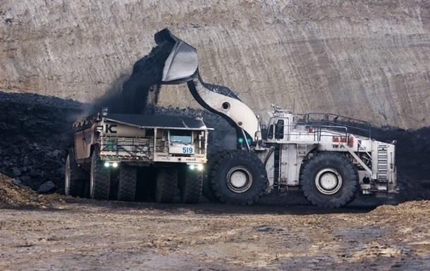 Украина ведет переговоры о поставках угля из США