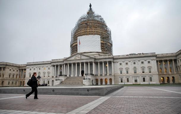 В Конгресс США подан законопроект о военной помощи Украине