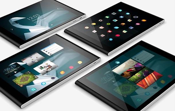 Бывшие сотрудники Nokia показали свой первый планшет