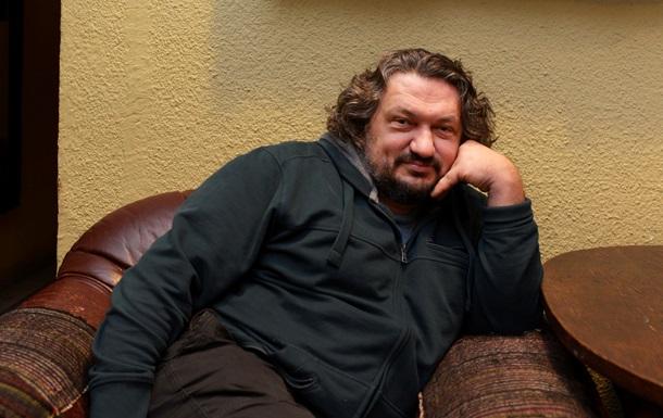 Корреспондент: Украина как успешный проект. Интервью с Владом Троицким