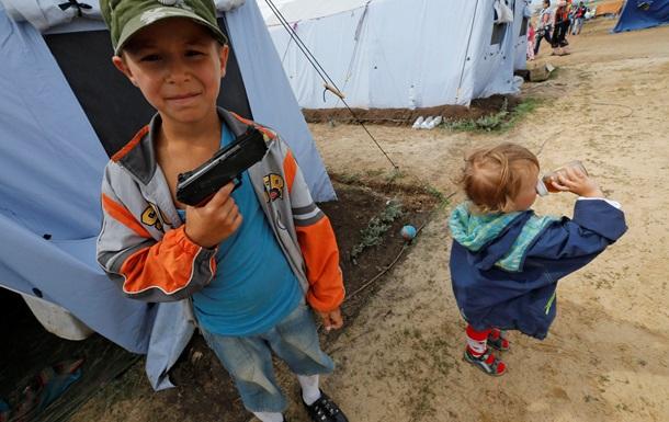 Травмы войны. Тысячи украинцев нуждаются в психологической помощи