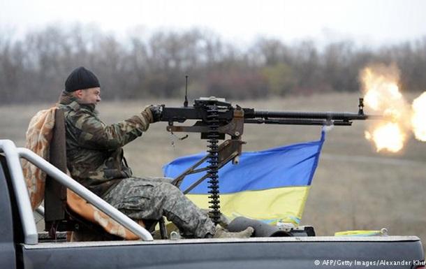 США рассмотрят возможность поставок оружия Украине