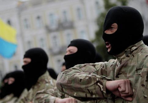 Комбаты-«добровольцы» и прочие военные должны отказаться от военной присяги