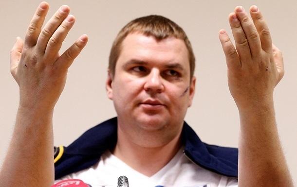 Булатова никто не похищал - лидер Автомайдана