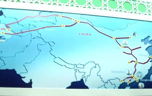 Как Туркменистан продвигает свой газ в Европу и Китай - репортаж