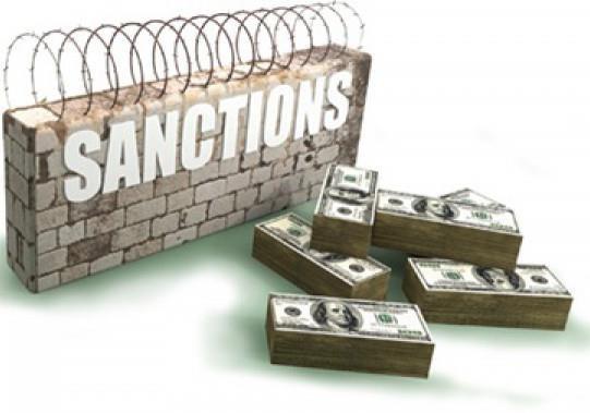 Санкции – путь в никуда