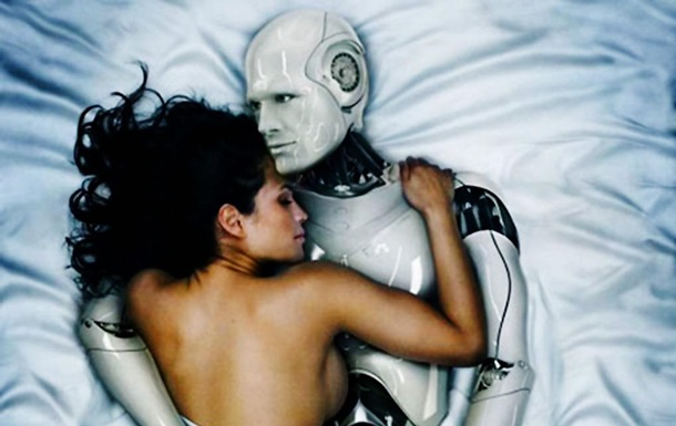 The Verge рассказал, каким будет секс будущего