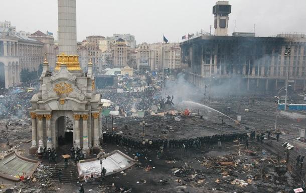 Корреспондент: Достижения украинских Майданов