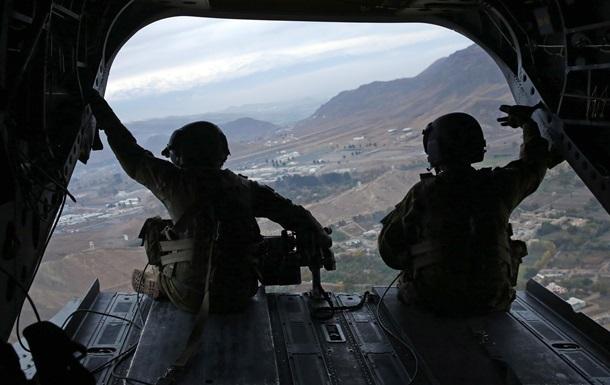 США расширяют присутствие в Афганистане - New York Times