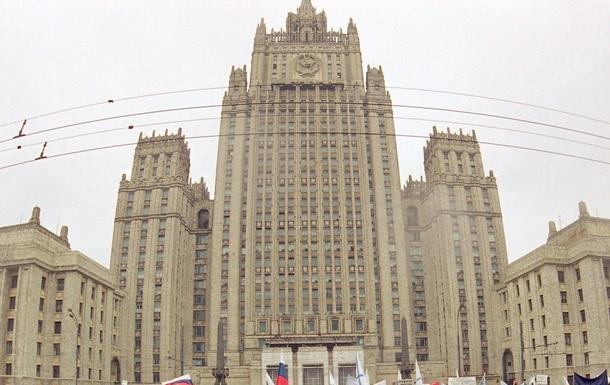 Россия не понимает отказ Украины поддержать антинацистскую резолюцию