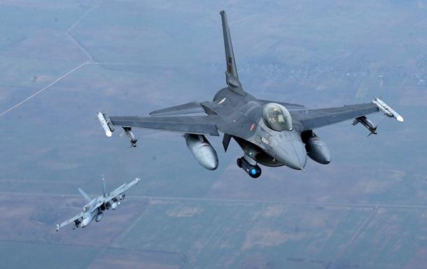Нидерланды призвали прекратить полеты ВВС России над Европой