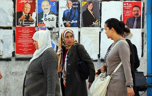 Президентские выборы в Тунисе: покончить с наследием старого режима