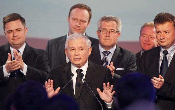 Польская оппозиция отказалась признавать результаты региональных выборов