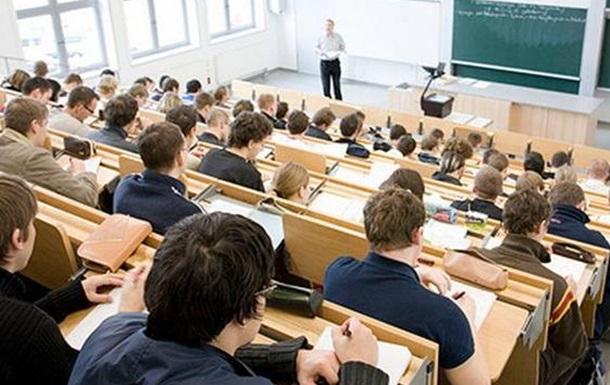 Новая реформа образования: благодарность студенчеству от правительства