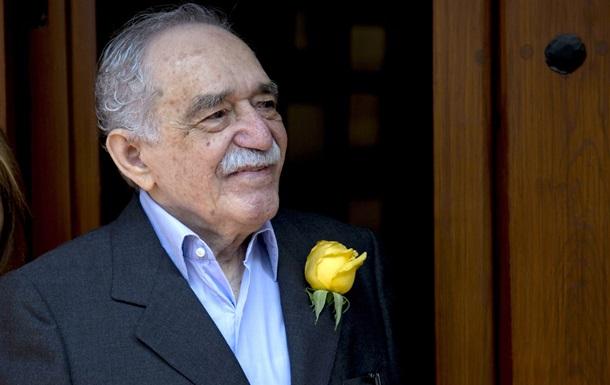 Архив Габриеля Гарсиа Маркеса купил университет в США