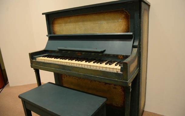 Пианино из фильма  Касабланка  продано почти за три миллиона долларов