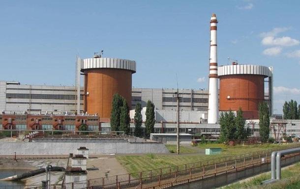 Украина подписала соглашение о поставках ядерного топлива из РФ