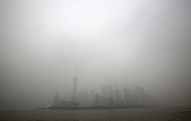 Ученые объяснили аномальный смог в Китае
