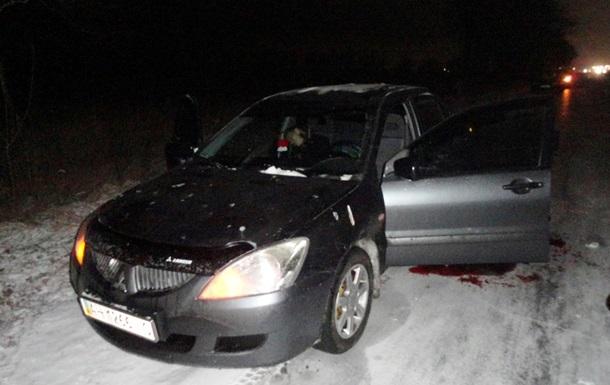 Под Киевом мужчина из ревности убил девушку и застрелился сам