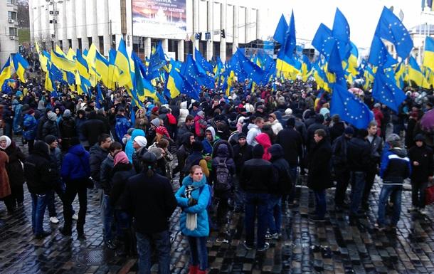 Через три месяца Украину может накрыть волна протестов – эксперт