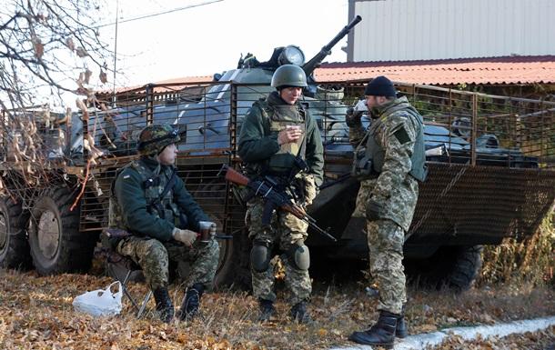 Канада предоставит Украине нелетальное военное снаряжение на $11 млн