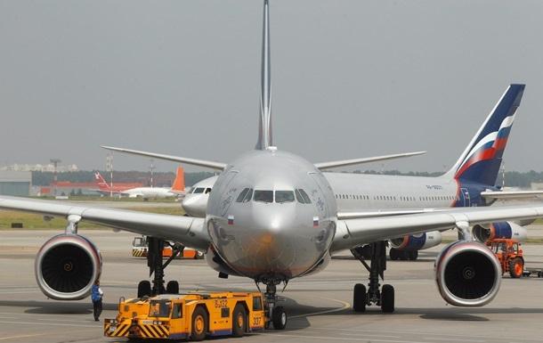 Аэрофлот возвращает рейсы в Харьков и Днепропетровск