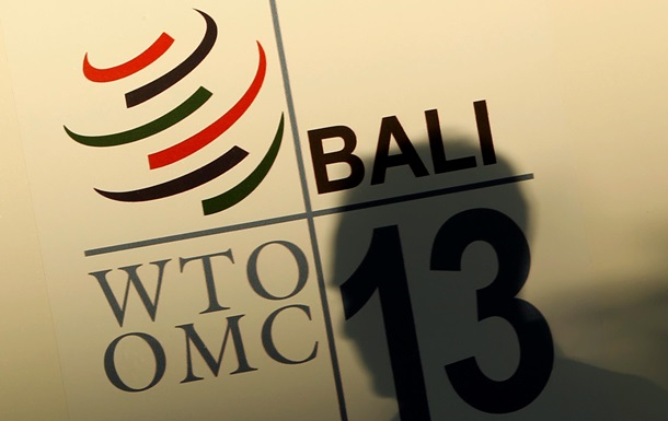 ВТО приняла первое в своей истории глобальное соглашение