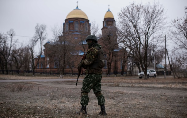 Движение техники и обстрелы на Луганщине. Карта АТО за 28 ноября