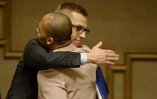 Парламент Финляндии одобрил однополые браки