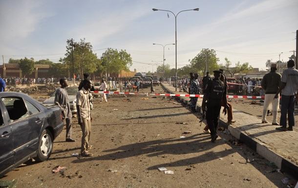 Генсек ООН осудил теракт в Нигерии